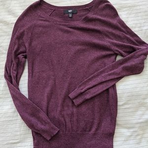 MOSSIMO - LONG SLEEVED SWEATER